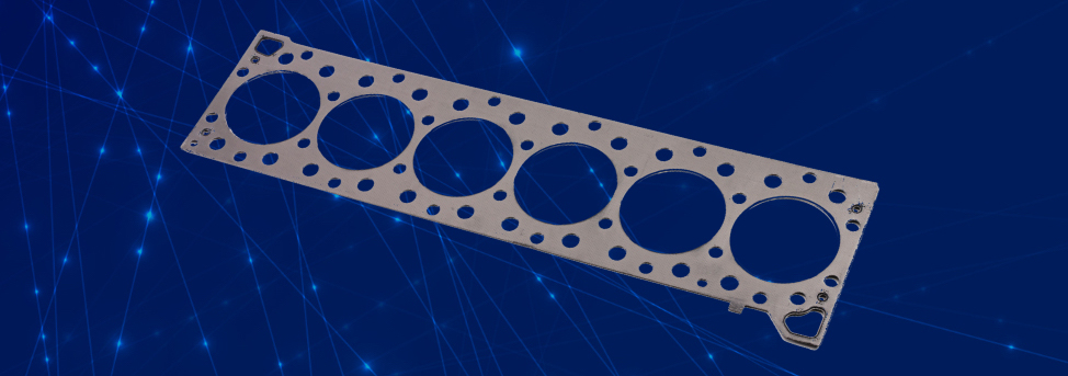 Layer-by-Layer Cylinder-Head Gasket Performance